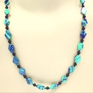 Creations Necklace NWT